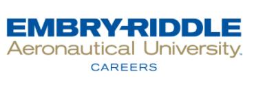 EMBRY-RIDDLE AERONAUTICAL logo
