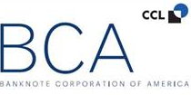 Banknote Corporation of America logo