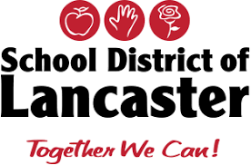 School District of Lancaster logo