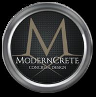 ModernCrete logo
