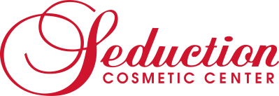 Company Logo Seduction Cosmetic Center Corp