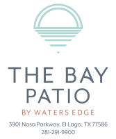 Company Logo The Bay Patio