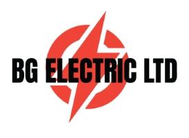 Company Logo BG Electric, Ltd