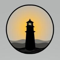 Company Logo Lenity Light Hospice