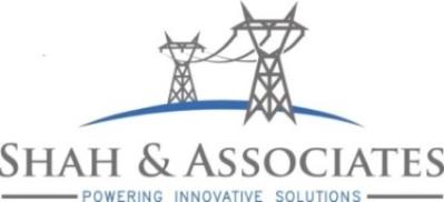 Company Logo Shah & Associates, Inc.