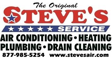 Company Logo Steve's Five Star Service