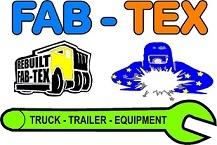 Fab Tex logo