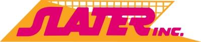 Slater, Inc. logo