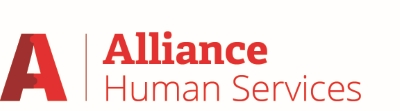 Alliance Human Services, Inc. logo