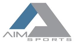 Company Logo Aim Sports Inc.