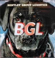 Bentley Group Logistics logo