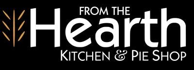 Company Logo From the Hearth