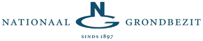Company Logo Nationaal Grondbezit B.V.