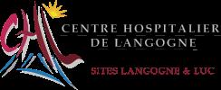 Company Logo CENTRE HOSPITALIER DE LANGOGNE LA TUILERIE