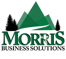 Morris Business Solutions logo