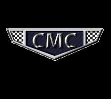 Company Logo Carolina Muscle Cars