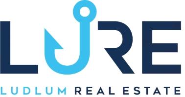 LuRE | Ludlum Real Estate logo