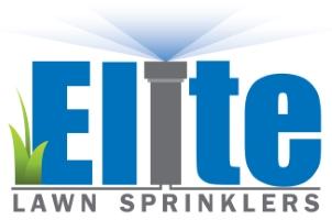 Company Logo Elite Lawn Sprinklers