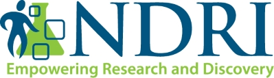 National Disease Research Interchange logo