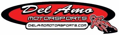 Company Logo Del Amo Motorsports