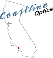Company Logo Coastline Optics, Inc.