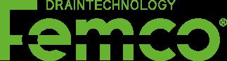 Company Logo Femco draintechnology BV