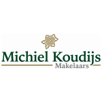 Company Logo Michiel Koudijs Makelaars