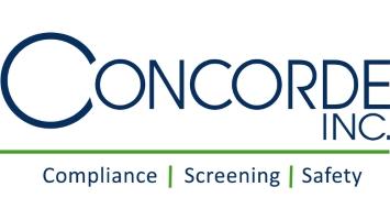 Company Logo Concorde Inc.