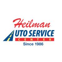 Heilman Automotive, Inc. logo