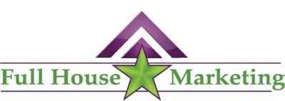 Full House Marketing & Staffing NC logo
