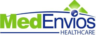 Company Logo Medenvios Healthcare, Inc.