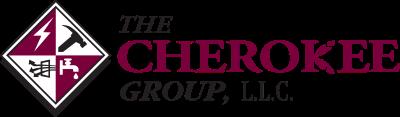 The Cherokee Group logo