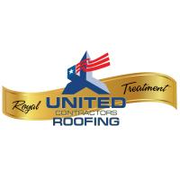 United Contractors Roofing logo