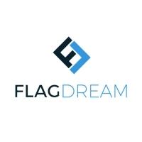 Company Logo Flagdream