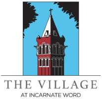 Village at Incarnate Word logo