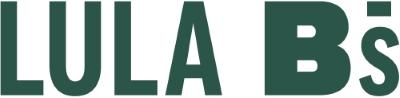 Lula B's logo