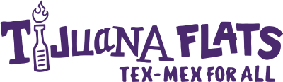 Company Logo Tijuana Flats Tex-Mex