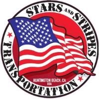 Company Logo Stars & Stripes Transportation, Inc