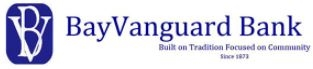 BayVanguard Bank logo