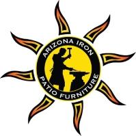 Company Logo Arizona Iron Furniture