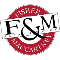 Company Logo F&M Painting