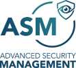 Company Logo Advanced Security Management