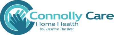 Company Logo Connolly Care Home Health