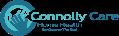 Company Logo Connolly Care Home Health