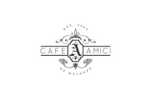 Cafe Amici logo