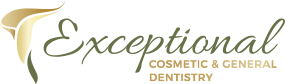 Company Logo Exceptional Cosmetic And General Dentistry