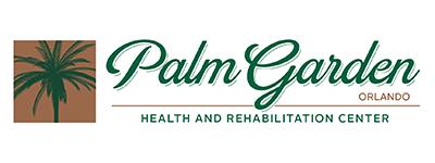 Palm Garden of Orlando logo