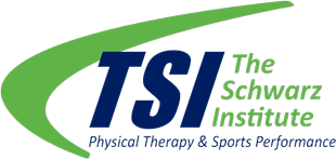 The Schwarz Institute of Physical Therapy & Sports Performance logo