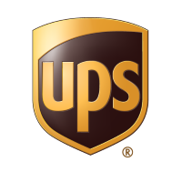 THE UPS STORE 6653 logo