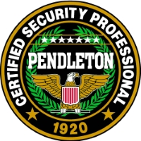 Pendleton Security logo